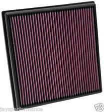 KN AIR FILTER (33-2966) FOR CHEVROLET CRUZE 2.0 D 2009 - 2014
