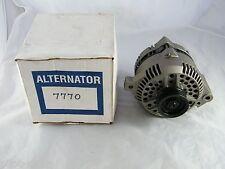 FORD MOTORCRAFT OEM REMANUFACTURED 130 AMP ALTERNATOR ~ PART NUMBER 7770