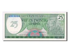 [#83293] Suriname, 25 Gulden type 1982, Pick 127b