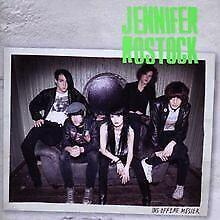 Ins Offene Messer von Jennifer Rostock | CD | Zustand gut