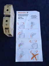 Weidmuller Feed Through Terminal Block. WDU 70/90. Box of 10.