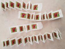 30 Briefmarken 0,70 Euro, 70 Cent, selbstklebend