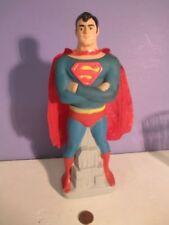 Figuras de acción de superhéroes de cómics sin embalaje, Superman