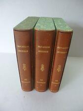 ROUSSEAU (Jean-Jacques). Les Confessions. Illustré par Calbet-1934-Numéroté