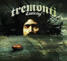 Tremonti - Cauterize (NEW CD)