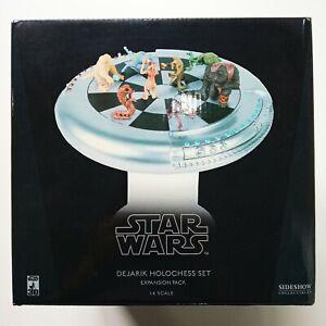 Sideshow Star Wars Dejarik Holochess Set