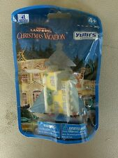 """YUBI'S FIGURINES ~ NATIONAL LAMPOON'S CHRISTMAS VACATION ~ 2"""" HOUSE FIGURE (NEW)"""