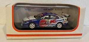 Murphy Kelly 2003 Bathurst 1000 winner Kmart Holden VY Commodore 1/64 model