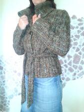 Damen Blazer Jacket Jacke Herbst Karomußter Aktuell Gr 38 40