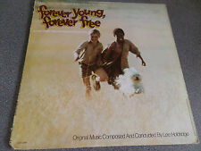 Forever young, forever free ~  Lee Holdridge soundtrack LP US MCA 1976