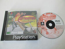 SCOOTER RACING - SONY PLAYSTATION - JEU PS1 PSX