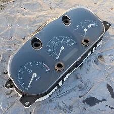 Dashboard Clocks (2W9F-10849-GG) for Jaguar X350 XJ6 3.0 Petrol 2003+