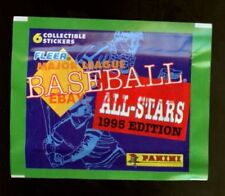 Pack Baseball Cards