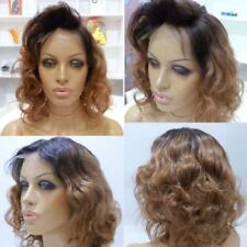Bob Adult Curly Wigs & Hairpieces