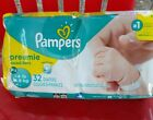Внешний вид - PAMPERS XS P-2 Diapers    Pampers P2  up tp 4 pds   for reborns or monkeys