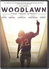 Woodlawn ( A true Story)  DVD New, Free Shipping
