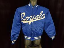 1990s Wilmington Blue Rocks McAuliffe Size Medium Jacket - Game Used (1024)