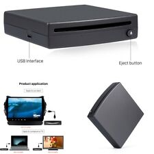 Universal DVD Player External Android 4.4 Stereo Interface Connect For 12CM Disc