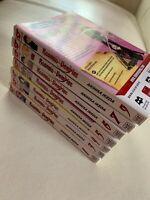 'Rosario + Vampire' Manga by Akihisha Ikeda