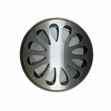 Southern Metal Spinners 12 Hole Oyster Wheel with Tray - Silver (080EM)