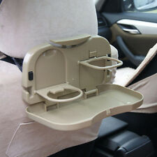 Stocking Folding Car Back Seat Drink Cup Holder Drink Mount Stand Storage