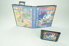 Sega Mega Drive *Sonic 3* OVP