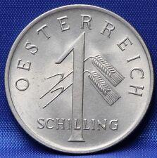 Oostenrijk - Austria 1 schilling 1934 - KM# 2851 - nice