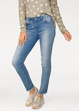 Linea Tesini Worn Look Skinny Jeans UK Size 10 TD075 MM 09