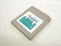 Gameboy Nintendo OSAWAGASE! PENGUIN BOY GB Cartridge gbc