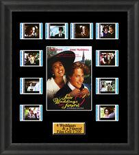 4 Weddings & A Funeral (1994) Film Cell Memorabilia FilmCells Movie Cell Present