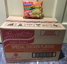INDOMIE SPECIAL CHICKEN FLAVOUR  INSTANT NOODLES - 40 PACKETS