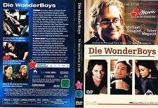 (DVD) Die Wonder Boys - Michael Douglas, Tobey Maguire, Frances McDormand
