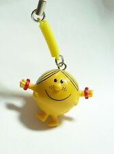 Mr MEN Little MISS LANYARD Mobile Handphone MISS SUNSHINE Singapore 2009