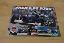 "Heinz-Harald Frentzen ""Sauber"" Autogramm signed 15x21 cm Postkarte"