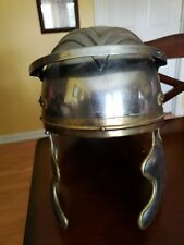 SCA LARP Medieval Roman Helmet Gallic/Centurian Helmet Replica Helmet