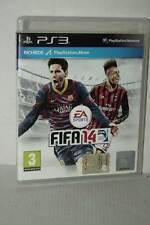 FIFA 14 GIOCO USATO BUONO STATO SONY PS3 EDIZIONE ITALIANA PAL MA1 49310