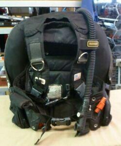 Zeagle Scuba Ranger BCD Size Medium Med