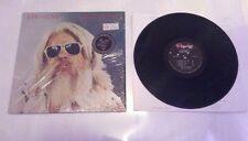 Leon Russell LIFE AND LOVE 1979 PARADISE RECORDS + INNER PAK 3341