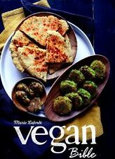 Vegan Bible by Marie Laforêt (2015, Hardcover)