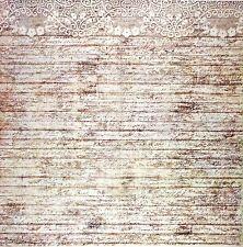 Carta di riso per Decoupage Decopatch Scrapbook Craft sheet merletto vintage