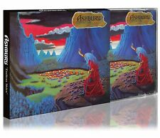 ASHBURY - Endless Skies (LIM.SLIPCASE*US 80ies Hard Rock/METAL - Classic*LEGEND)