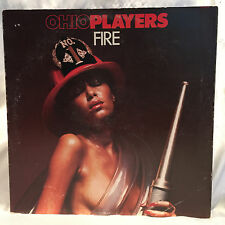 OHIO PLAYERS - FIRE LP vinyl