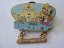 Disney Trading Pins   54513 DLR - Magical Memories - Emporium - Minnie (Surprise