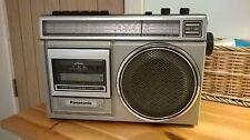 Vintage radio Panasonic RX-1280 LE 1980s
