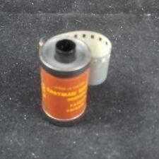 Vintage Eastman Kodak Plus-x Panchomatic 36 Exposure Fine Grade Film Unexposed