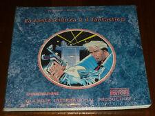 NATHAN NEVER GLAMOUR LA FANTASCIENZA E IL FANTASTICO CON ALLEGATO 1992 - NUOVO !