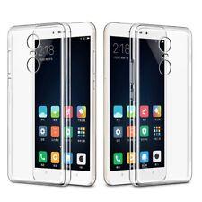 CoverKingz Xiaomi Redmi Note 4X Hülle soft case ultra-slim 0,8mm transparent