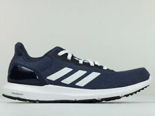 Scarpe da ginnastica da uomo blu formale adidas