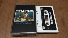 THE PIETASTERS Ooh Loo Loo Cassette SKA Specials Madness 2 TONE Moon NYC CSD