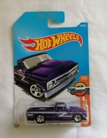 Hot Wheels HW Hot Trucks - '67 Chevy C10 - BNIP